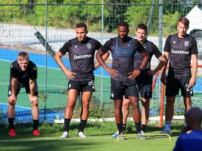 Champions League: Με Μπεσίκτας κληρώθηκε ο ΠΑΟΚ