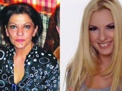 ΑΥΤΗ είναι η αδελφή της Αννίτας Πάνια- Μοιάζουν;
