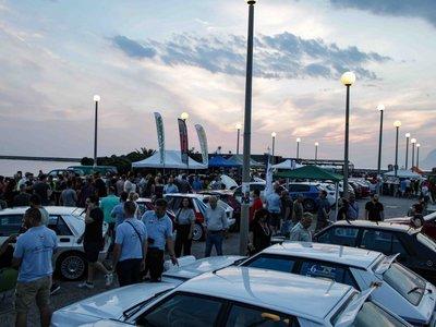 Τα κατάφερε η ΦΙΛΜΠΑ με το 9ο Patras Motor Show (ΦΩΤΟ)