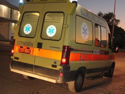 Αχαΐα: Φίδι δάγκωσε 6χρονο- Το παιδί μεταφέρθηκε στο Πανεπιστημιακό Νοσοκομείο της Πάτρας