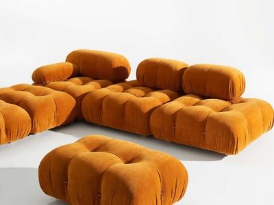 Cameleonda: Ο καναπές των seventies που ...
