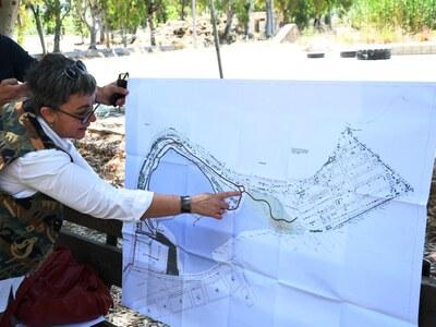 Πάτρα: Έτσι θα γίνει το έλος της Αγυιάς  - Πέφτουν οι υπογραφές για να ξεκινήσουν τα έργα