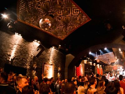 Disco Room: Η νυχτερινή διασκέδαση στα κ...
