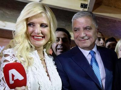 Μαρίνα Πατούλη: Είναι αφροδισιακό ο άνδρας να βιδώνει – ΔΕΙΤΕ ΒΙΝΤΕΟ