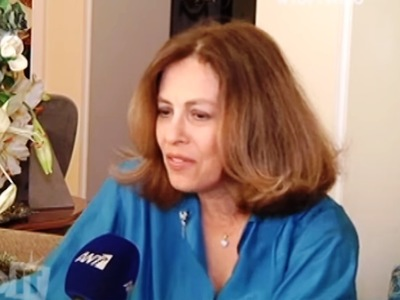 Έφη Πίκουλα: Αρνήθηκα να παίξω με την Βουγιουκλάκη