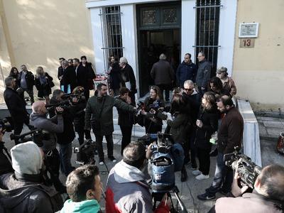 Ξεκίνησε η δίκη για τις φονικές πλημμύρες στη Μάνδρα- ΦΩΤΟ & ΒΙΝΤΕΟ