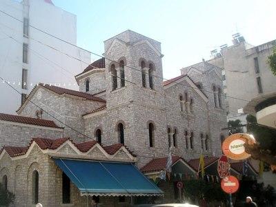 Πάτρα: Θλίψη στην ενορία της Αγ. Βαρβάρας για την πρεσβυτέρα Ανθή