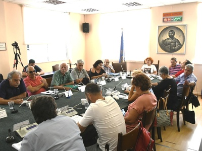 Εγκρίθηκε η αναμόρφωση του δημοτικού προϋπολογισμού της Πάτρας για να πληρωθούν οι 8μηνιτες