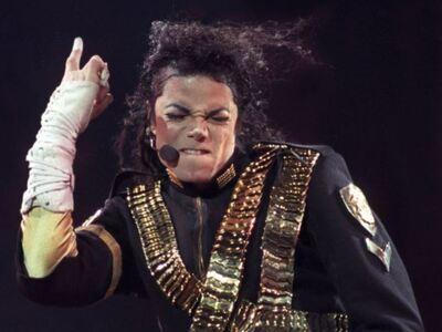 Αυτός είναι ο λόγος που ο Μάικλ Τζάκσον ...