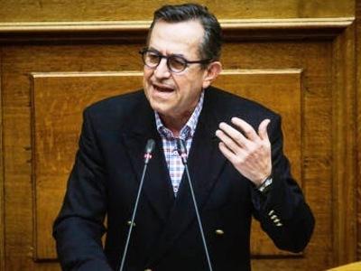 Νίκος Νικολόπουλος: Ναι στην επαναδημοπράτηση αν υπάρχουν τα λεφτά