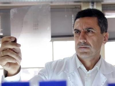 Ο Πατρινός που βρήκε πώς οι τροφές τροποποιούν τα γονίδια- Μία καινοτόμα ιδέα