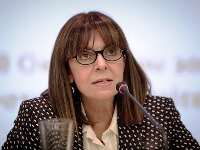ΠτΔ-Κ.Σακελλαροπούλου: Σημαντικός ο ρόλο...
