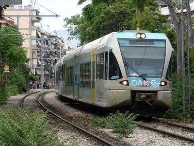 Πού θα κάνει στάσεις ο προαστιακός - Ξεκινάνε οι εργασίες για την επέκταση του τρένου από την Πάτρα μέχρι την Κάτω Αχαΐα