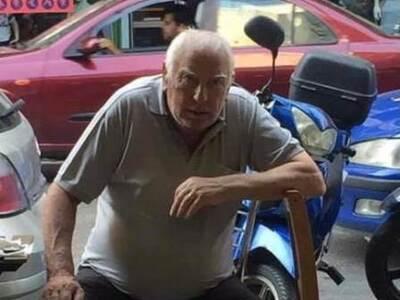 Πάτρα: Πέθανε ο ψαράς Λάκης Καλόφωνος- Δ...