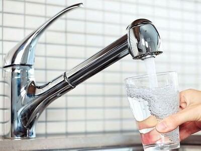 Διακοπή νερού την Παρασκευή στου Ρωμανού
