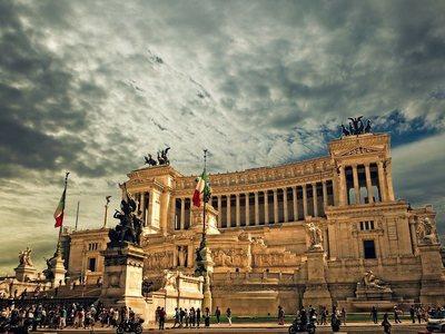 Αποδείχθηκε κι επιστημονικά! Όλοι οι δρόμοι οδηγούσαν στη... Ρώμη!