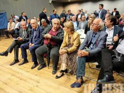 Σε εξέλιξη η καταμέτρηση για την εκλογή πρόεδρου των δημάρχων της Δυτικής Ελλάδας