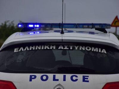 Αγρίνιο: Συνελήφθη με ναρκωτικά και όπλο...