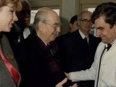 """Κρεμαστινός: 24 χρόνια μετά το """"Ωνάσειο"""" αποκαλύπτει για Παπανδρέου: """"Κανένας δεν τολμούσε να του υποδείξει να παραιτηθεί"""""""