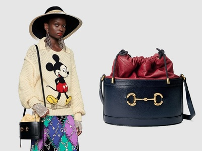 Objects of desire: Oι πιο ποθητές τσάντες- πουγκιά της νέας σαιζόν