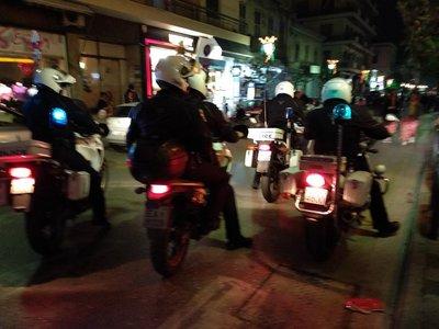 Πατρινό Καρναβάλι: 40 συλλήψεις το τετραήμερο - 296 οι παραβάσεις του ΚΟΚ, στην Αχαΐα