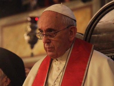 Μόλις το 1% των πολιτών της Βόρειας Μακεδονίας είναι Καθολικοί κι όμως τους επισκέπτεται ο... Πάπας