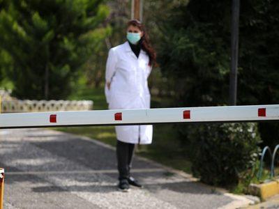 Την περικοπή των εφημεριών του Νοσοκομείου του Ρίου φέρνει στη Βουλή, ο Κ. Βελόπουλος