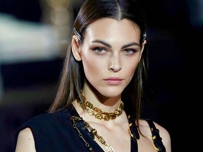 Ciao bella! Το νέο it girl της μόδας είναι η ιταλίδα Βιτόρια Τσερέτι