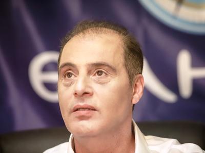 Δημοψήφισμα για τη θανατική ποινή ζητά ο Βελόπουλος