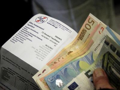 Δεκαπλασιάστηκαν οι κλήσεις για ρύθμιση χρεών προς τη ΔΕΗ