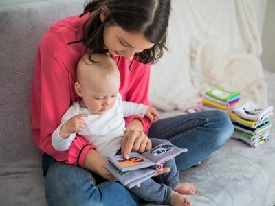 Πώς να βοηθήσω το παιδί μου να αναπτύξει...