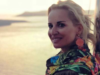 Μαρία Μπεκατώρου: «Ανησυχώ γιατί κάτι έχω πιάσει στο στήθος μου…»
