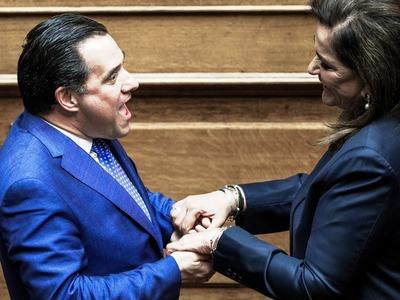 Άδωνις Γεωργιάδης: Θέλουμε την επιτυχία των επιχειρήσεων