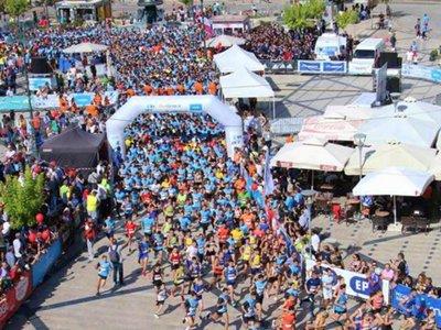 Η Περιφέρεια Δυτικής Ελλάδας συμμετέχει στο RUN GREECE