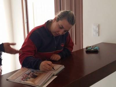 Ηλεία: Έφυγε από τη ζωή στα 36 της η Στέλλα Διονυσοπούλου