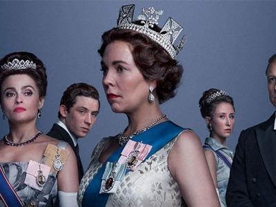 Οι σειρές The Crown και The Mandalorian ...