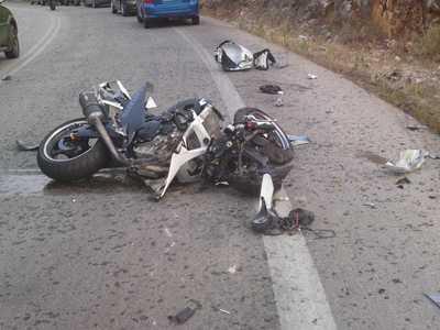 Δυτική Ελλάδα: Νεκρός σε τροχαίο 26χρονος μοτοσικλετιστής