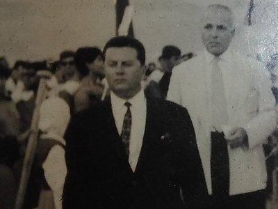 Το κόλπο Γεωργιάδη για να μη χάσει ο ΝΟΠ το 1962