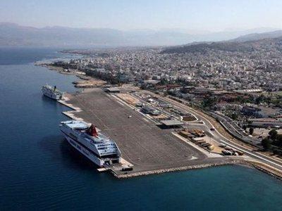 Περιπέτεια εν πλω για 155 επιβάτες πλοίου από την Ηγουμενίτσα στην Πάτρα- Χάλασε η μια μηχανή