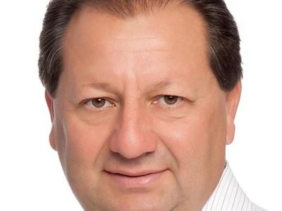 Yποψήφιος Δήμαρχος Αιγιαλείας ο Δημήτρης Καλογερόπουλος
