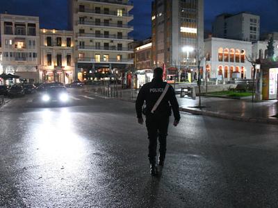 Δυτ. Ελλάδα: 114 πρόστιμα για τα μέτρα γ...
