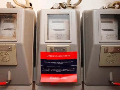 """Έρχονται οι """"έξυπνοι"""" μετρητές ρεύματος  - Θα κόβουν το ρεύμα από μακριά"""