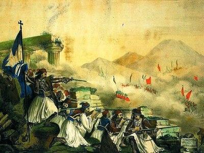 Το πρώτο θύμα της Επανάστασης του 1821 ήταν Κεφαλλονίτης