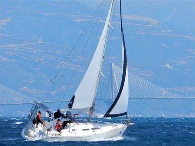 Η Αμφιτρίτη άνοιξε πανιά για νέες θάλασσες