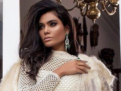 Πακιστάν: Η καλλονή σταρ της μόδας, Ζάρα...