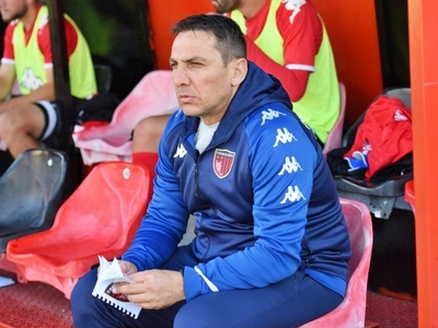 Super League 2: Απολύθηκαν τέσσερις προπ...