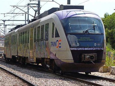 Αφνιδιαστική απεργία σε τρένα και προαστιακό
