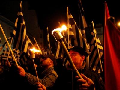 Πολεμιστές του τίποτα: το τάγμα εφόδου της Νίκαιας και η μοίρα των στρατιωτών του φασισμού