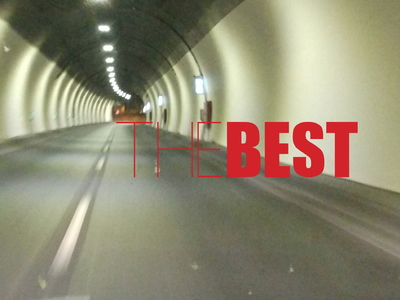 Οι εργασίες στα τούνελ της μεγάλης Περιμ...