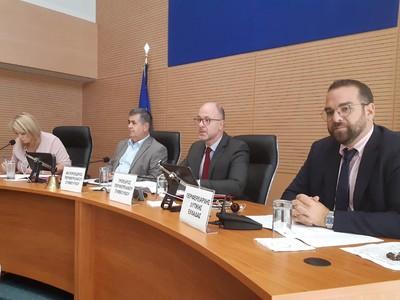 Συνεδριάζει το Περιφερειακό Συμβούλιο Δυτικής Ελλάδας για τα σχέδια έκτακτων αναγκών